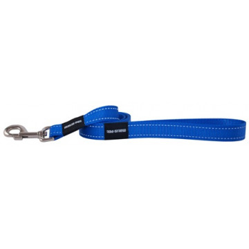 Поводок для собак нейлон MATIS-PET 2,5см CS синий (Матис Пет)
