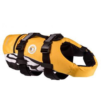 Спасательный жилет для собак EzyDog  жёлтый