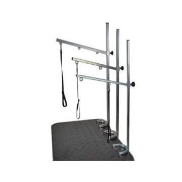 Штатив (кронштейн) для груминг стола ONEGA 15*15*900мм