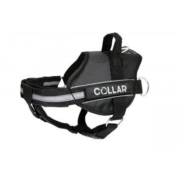 Шлейка для собак Collar Police N3 с боковыми кольцами
