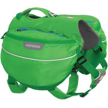 Рюкзак для собак RUFFWEAR® Approach Pack™ зелёный
