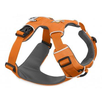 Шлейка для собак RUFFWEAR Front Range™ Harness L/XL оранжевая