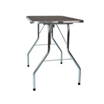 Стол для груминга ONEGA 50*75см на 2х ножках