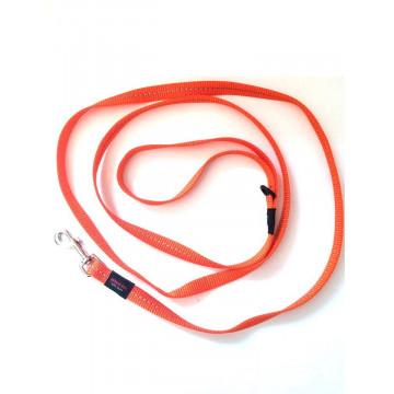 Поводок MATIS-PET 1,3 см CS оранжевый(Матис Пет)