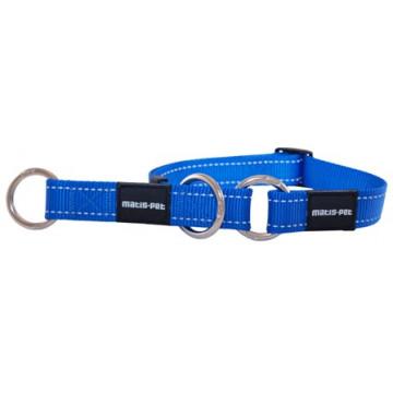 Полуудавка MATIS-PET 2,5 см CS синяя (Матис Пет)
