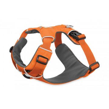 Шлейка для собак RUFFWEAR Front Range™ Harness XS оранжевая