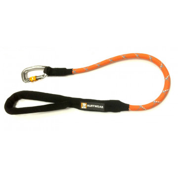Поводок для собак Ruffwear Короткий Шнур Knot-a-Long™ 76 см Оранжевый