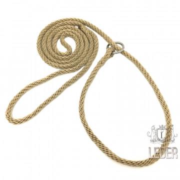 Ринговка для собак Onega-Retriever круглая 6мм*150см пшеничная